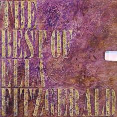Ella Fitzgerald - Best Of ( 1 CD ) - Muzica Corala