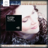 Sarah Moule - It's a Nice Thought ( 1 CD )