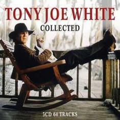 Tony Joe White - Collected ( 3 CD ) - Muzica Blues