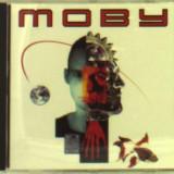 Moby - Moby ( 1 CD ) - Muzica Dance