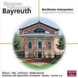 R. Wagner - Wagner- Festspiele Bayreut ( 1 CD )