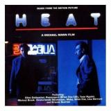 OST - Heat ( 1 CD )