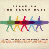Beach Boys - Becoming the Beach Boys ( 2 CD ) - Muzica Pop