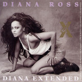 Diana King - Extended ( 1 CD )