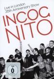 Incognito - Live In London - 5Th.. ( 1 DVD )