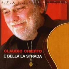 Claudio Chieffo - Canzoni - Spirto Gentil ( 1 CD )