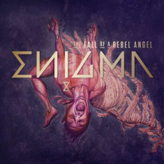 Enigma - Fall Of A Rebel Angel ( 1 CD ) - Muzica Chillout