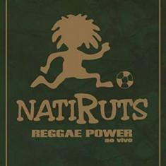 Natiruts - Reggae Power.. ( 1 DVD + 1 CD ) - Muzica Reggae