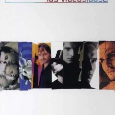 Miguel Bose - Los Videos ( 1 DVD ) - Muzica Latino
