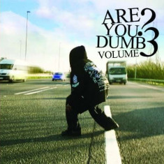 Jammer - Are You Dumb? Vol.3 ( 1 CD )