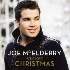 Joe Mcelderry - Classic Christmas ( 1 CD ) - Muzica Sarbatori