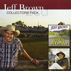 Jeff Brown - Collector'S Edition ( 2 CD ) - Muzica Country