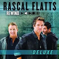 Rascal Flatts - Rewind -Deluxe/Reissue- ( 1 VINYL ) - Muzica Country