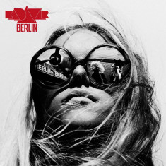 Kadavar - Berlin ( 1 CD ) - Muzica Rock & Roll