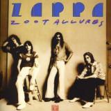 Frank Zappa - Zoot Allures ( 1 CD )