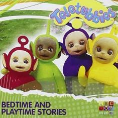 Teletubbies - Bedtime & Playtime.. ( 1 CD ) - Muzica Pop