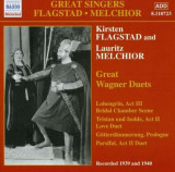 R. Wagner - Great Wagner Duets ( 1 CD )