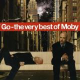 Moby - Go - The Very Best-Uk ( 1 CD + 1 DVD ) - Muzica Dance