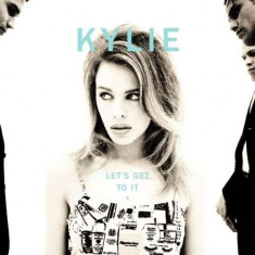Kylie Minogue - Let's Get To It ( 3 CD ) - Muzica Pop
