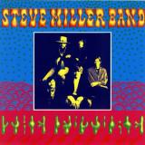 Steve Miller - Children of the Future ( 1 CD )