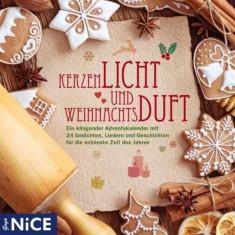 V/A - Kerzenlicht Und.. ( 1 CD ) - Muzica Sarbatori