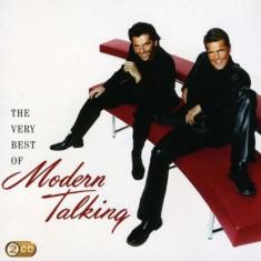 Modern Talking - The Very Best Of ( 2 CD ) - Muzica Pop
