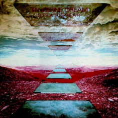 Tangerine Dream - Stratosfear ( 1 CD ) - Muzica House