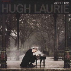 Hugh Laurie - Didnt It Rain ( 1 VINYL ) - Muzica Blues
