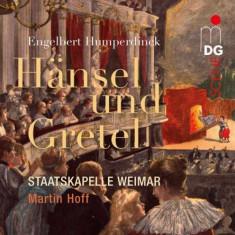 E. Humperdinck - Hansel Und Gretel ( 2 SACD ) - Muzica Clasica