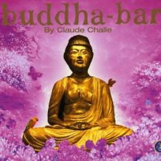 Artisti Diversi - Buddha Bar Vol.1 ( 2 CD ) - Muzica Chillout