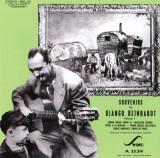 Django Reinhardt - Souvenirs De Django.. ( 1 CD )