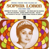 Sophia Loren - Bing! Bang! Bong! Music.. ( 1 CD )