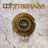 Whitesnake - 1987 ( 1 CD )