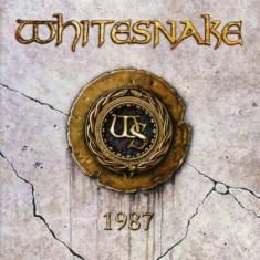 Whitesnake - 1987 ( 1 CD ) - Muzica Pop