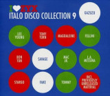 Various Artists - ZYX Italo Disco 9 ( 3 CD )