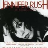 Jennifer Rush - Hit Collection ( 1 CD ) - Muzica Pop