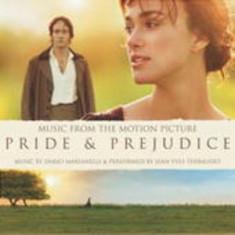 OST - Stolz & Vorurteil-Pride & Prejudice ( 1 CD ) - Muzica soundtrack