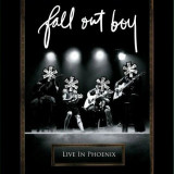 Fall Out Boy - Live in Phoenix ( 1 BLU-RAY ) - Muzica Rock