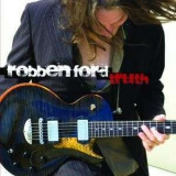 Robben Ford - Truth ( 1 CD )