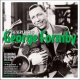 George Formby - Very Best of ( 2 CD ) - Muzica Rock