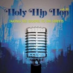 V/A - Holy Hip Hop Vol.19 ( 1 CD ) - Muzica Hip Hop