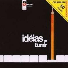 Eumir Deodato - Ideias ( 1 CD ) - Muzica Latino