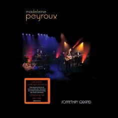 Madeleine Peyroux - Somethin' Grand ( 1 CD ) - Muzica Corala