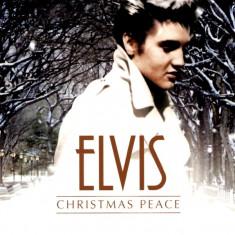Elvis Presley - Christmas Peace ( 2 CD ) - Muzica Sarbatori