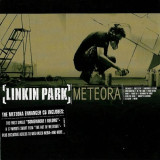 Linkin Park - Meteora ( 1 CD ) - Muzica Rock