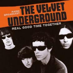 Velvet Underground - Real Good Time Together ( 1 CD ) - Muzica Pop
