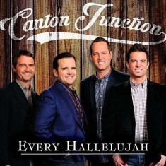 Canton Junction - Every Hallelujah ( 1 CD ) - Muzica Pop