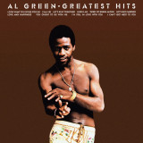 Al Green - Greatest Hits ( 1 VINYL ) - Muzica R&B