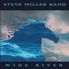 Steve Miller - Wide River -Remast- ( 1 CD )