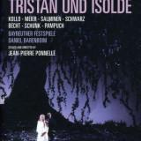 Richard Wagner - Tristan Und Isolde ( 2 DVD )